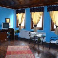 Отель Smilovene Болгария, Копривштица - отзывы, цены и фото номеров - забронировать отель Smilovene онлайн комната для гостей фото 2