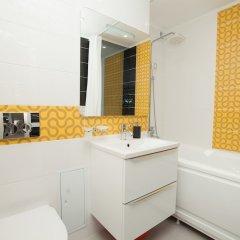 Апартаменты Kvart Boutique City ванная