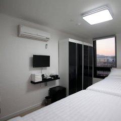 K-POP HOTEL Dongdaemun комната для гостей фото 5