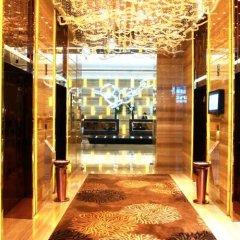 Отель Holiday Inn Chengdu Oriental Plaza спа фото 2