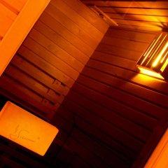 Hotel Cristina Рокка-Сан-Джованни сауна