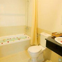 Olympic Hotel ванная