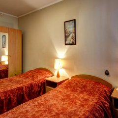 Volga Apart Hotel комната для гостей фото 3