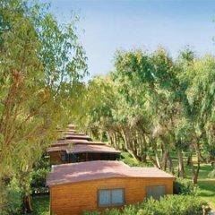 Отель Le Dune Blu Resort Сан-Фердинандо