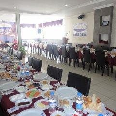Hotel Sibar питание фото 3