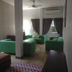 Отель La Maison Ya Nui Resort Phuket комната для гостей фото 4