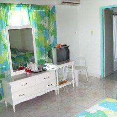 Отель Coral Seas Garden Resort удобства в номере фото 2