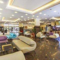 Отель Kleopatra Royal Palm Аланья фото 4