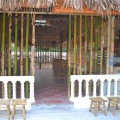 Отель Hoalu Backpacker Homestay Ninh Binh фото 8