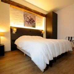 Отель 3 Paardekens Бельгия, Мехелен - отзывы, цены и фото номеров - забронировать отель 3 Paardekens онлайн комната для гостей фото 2