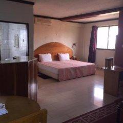 Hotel De Texas 2* Люкс с различными типами кроватей фото 4