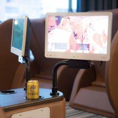 Отель Capsule and Sauna Century Япония, Токио - отзывы, цены и фото номеров - забронировать отель Capsule and Sauna Century онлайн удобства в номере