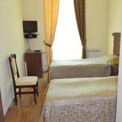 Отель Otevan Иджеван комната для гостей фото 4