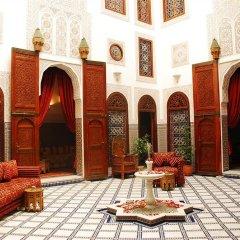 Отель Riad La Perle De La Médina Марокко, Фес - отзывы, цены и фото номеров - забронировать отель Riad La Perle De La Médina онлайн фото 11
