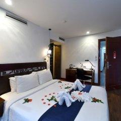 Hanoi Eternity Hotel спа