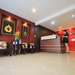 Отель Blissotel Ratchada Таиланд, Бангкок - отзывы, цены и фото номеров - забронировать отель Blissotel Ratchada онлайн развлечения