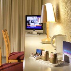 Novotel Paris Est Hotel комната для гостей фото 11