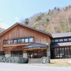 Отель KUMOI Камикава парковка