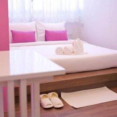 Отель Budacco удобства в номере