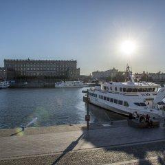 Lydmar Hotel Стокгольм приотельная территория