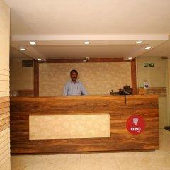 OYO 4883 Duke Hotel интерьер отеля фото 2