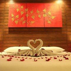 Отель Honey Resort спа фото 2