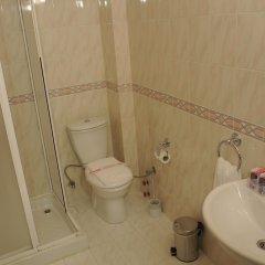 Saba Турция, Стамбул - 2 отзыва об отеле, цены и фото номеров - забронировать отель Saba онлайн ванная фото 2