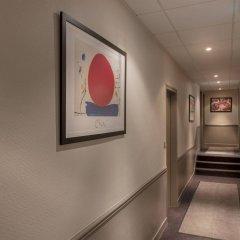 Отель Hôtel Le Beaugency Франция, Париж - 8 отзывов об отеле, цены и фото номеров - забронировать отель Hôtel Le Beaugency онлайн интерьер отеля фото 3