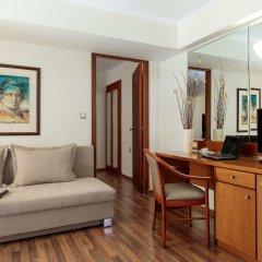 Best Western Hotel Plaza удобства в номере фото 2