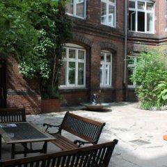Die Fabrik - baxpax Hotel фото 4