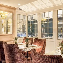 Отель Hôtel Splendide Royal Paris питание фото 3