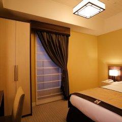 Hotel Monterey Hanzomon комната для гостей фото 5