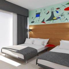 Отель Maremagnum By Loft Испания, Льорет-де-Мар - 1 отзыв об отеле, цены и фото номеров - забронировать отель Maremagnum By Loft онлайн комната для гостей