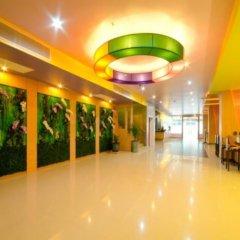 Отель Nida Rooms Pattaya Sky Paradise детские мероприятия