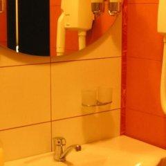 Гостиница Золотая Орхидея ванная