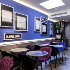 Отель Antin Trinité Франция, Париж - 10 отзывов об отеле, цены и фото номеров - забронировать отель Antin Trinité онлайн гостиничный бар