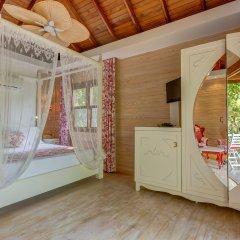 Отель Villa Lukka удобства в номере
