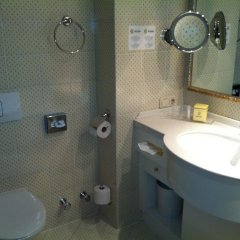 Hotel Friesacher Аниф ванная