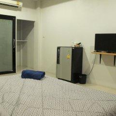 Отель D-Residence удобства в номере