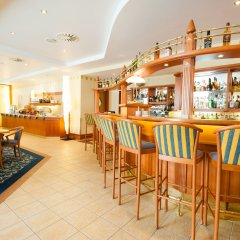 Hotel Partner гостиничный бар