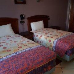 Отель Amouday Марокко, Касабланка - отзывы, цены и фото номеров - забронировать отель Amouday онлайн комната для гостей фото 5