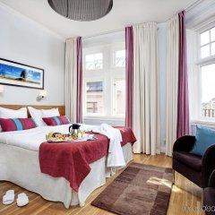 Отель Scandic Stortorget Швеция, Мальме - отзывы, цены и фото номеров - забронировать отель Scandic Stortorget онлайн комната для гостей фото 3