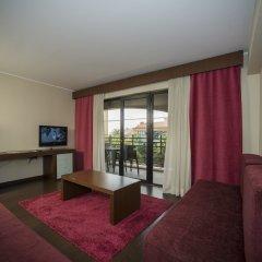 Отель Vila Gale Cascais комната для гостей фото 5