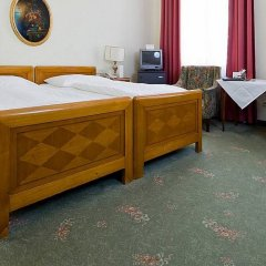 Отель Graben Hotel Австрия, Вена - - забронировать отель Graben Hotel, цены и фото номеров комната для гостей фото 5