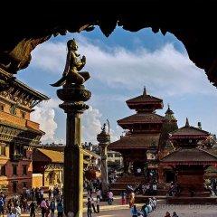 Отель OYO 167 Adventure Home Непал, Катманду - отзывы, цены и фото номеров - забронировать отель OYO 167 Adventure Home онлайн фото 3