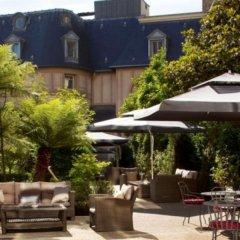 Renaissance Paris Hotel Le Parc Trocadero фото 6
