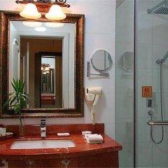 Tianjin Zhengxie Club Hotel ванная