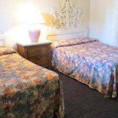 Отель Holiday Motel США, Лас-Вегас - отзывы, цены и фото номеров - забронировать отель Holiday Motel онлайн комната для гостей