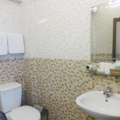 Отель Thanh Thao Далат ванная фото 2