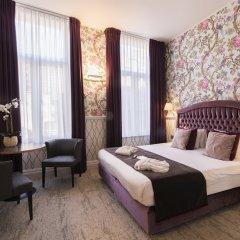 Отель Academie Бельгия, Брюгге - 12 отзывов об отеле, цены и фото номеров - забронировать отель Academie онлайн комната для гостей
